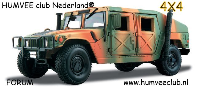 Humvee club