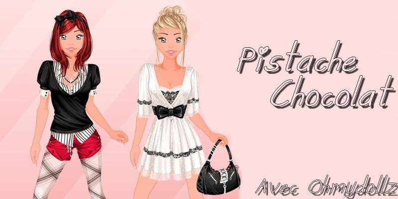 Pistache-Chocolat