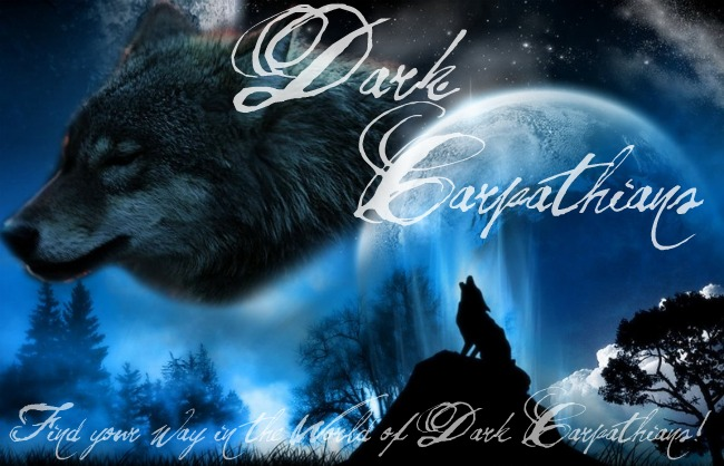 Dark  Carpathians RPG