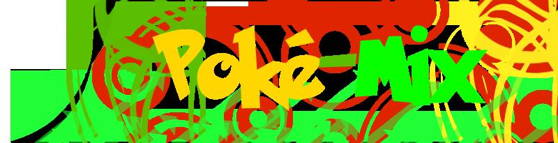 Poké-Mix