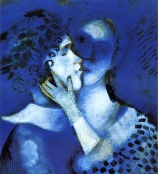 Tendre baiser. dans POESIES, TEXTES amants10