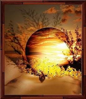 Vers le soleil couchant. dans CONTE soleil11
