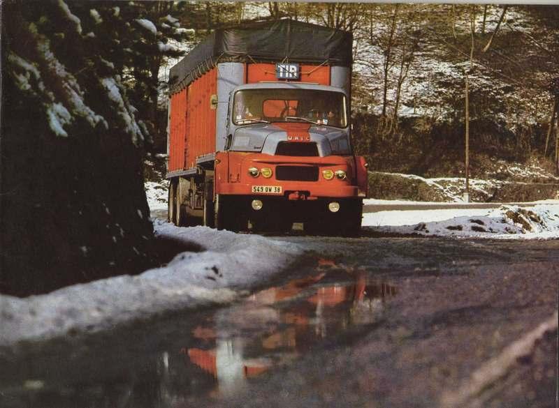 camion unic