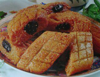 مأكولات جزائرية
