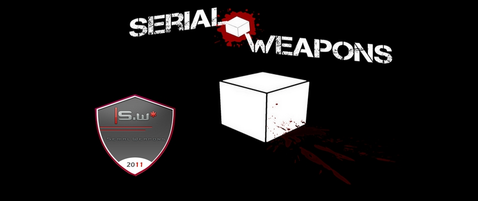 Serial-Weapons