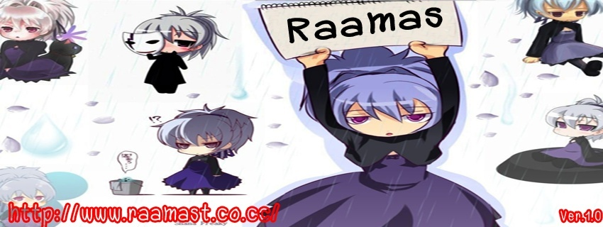 Raamas-Special