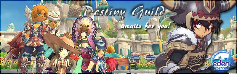 Destiny Guild